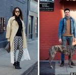 Street fashion...แฟชั่นเดินถนนได้ ไม่ต้องหลุดออกมาจากแคทวอร์ค