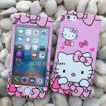เคสประกบหน้า-หลัง Kitty 01 iPhone 5/5S และ SE