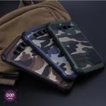 Samsung A7 Nx Case ลายทหาร กันแตกกันกระแทก สุดจ๊าบ