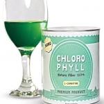 Chloro Mint คลอโรฟิลล์ กลิ่นมิ้นต์ ล้างสารพิษไขมันลดพุงช่วยขับถ่าย