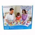 เกมส์ Reaction Training Game