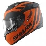 Shark Speed-R Avenger MAT Orange