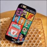 เคสฟุตบอลทีม Liverpool 02 iPhone 6/6S
