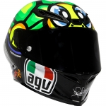 AGV Corsa Tartaruga (Turtle) Mugello Limited Edition