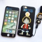 เคส 3 in 1 Onepiece 02 iPhone 7