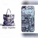 ISSEY MIYAKE BAOBAO White iPhone 6 Plus/ 6S Plus