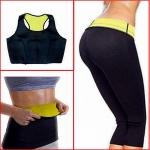 Hot Shapers (เสื้อ+กางเกง+สายรัด) คละ size ได้