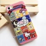 Cartoon Box A iPhone 5/5S/SE