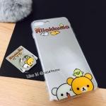 เคสกระจกเงา Rilakkuma iPhone 6 Plus/ 6S Plus