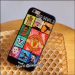 เคสฟุตบอลทีม Manchester United 02 iPhone 6/6S