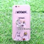 เคสกระจกเงา Moomin iPhone 6 Plus/ 6S Plus
