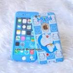 เคสประกบ 360 องศา Doraemon (A) iPhone 7 Plus