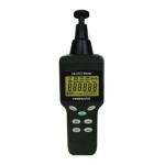 เครื่องวัดความเร็วรอบ (Digital Tachometer) แบบเลเซอร์พร้อมฟังก์ชั่น Datalogger ยี่ห้อ Tenmars รุ่น TM-4100D