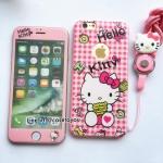เคส 3 in 1 Kitty 01 iPhone 7
