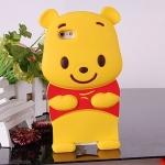 เคสหมีพูห์ตัวนิ่ม Pooh iPhone 6 Plus /6S Plus