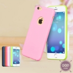 Iphone 6 สีพาสเทล บางเฉียบเพียง 0.3mm แนววินเทจ