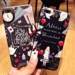 Alice in Wonderland iPhone 5/5S/SE