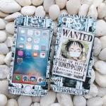 เคสประกบหน้า-หลัง Onepiece 04 iPhone 5/5S และ SE