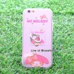 เคสกระจกเงา My Melody iPhone 6 Plus/ 6S Plus