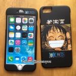เคสประกบ One Piece #3 สำหรับ iPhone 6 Plus และ 6S Plus