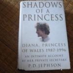 Shadows of a Princess (Diana, Princess of Wales 1987-1996)