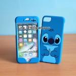 เคสประกบหน้า-หลัง Stitch สำหรับ iPhone 7 Plus