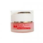 Cherry Brightening Cream : ครีมหน้าใสวิ้ง! สำหรับคนเป็นสิว