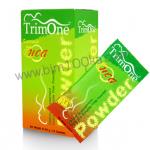 ทริมวัน พาวเดอร์ (TrimOne Powder) รสส้ม