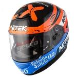 หมวก NiTEK P1 Alex Marquez (Repsol)