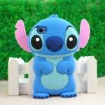 เคสตัวนิ่ม Stitch iPhone 5/5S/SE