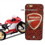Ducati iPhone 6 Plus/ 6S Plus