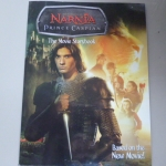 Prince Caspian The Movie Storybook (The Chronicles of NARNIA)