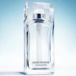 น้ำหอม Dior Homme Cologne 2013 For Men EDT 125ml. Nobox.