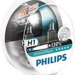 หลอดไฟ Phillip XV H1 100% 55W