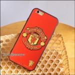 เคสฟุตบอลทีม Manchester United #03 iPhone 6/6S