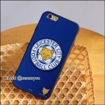เคสฟุตบอลทีม Leicester iPhone 6/6S