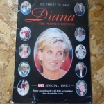 DIANA The People's Princess (The Tribute to Diana)