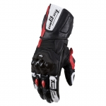 Furygan - Glove - AFS110 - Black/White/Red