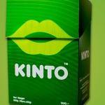 Kinto คินโตะ ดีท็อกลดพุง ลดน้ำหนัก ช่วยขับถ่ายล้างพิษในลำไส้