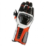 RST PRO SERIES CPX-C GLOVE - Black/Whtie/Red