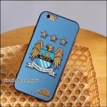 เคสฟุตบอลทีม Manchester City iPhone 6/6S