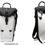 Demon Bag - White