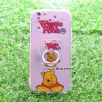 เคสกระจกเงา Pooh iPhone 6 Plus/ 6S Plus
