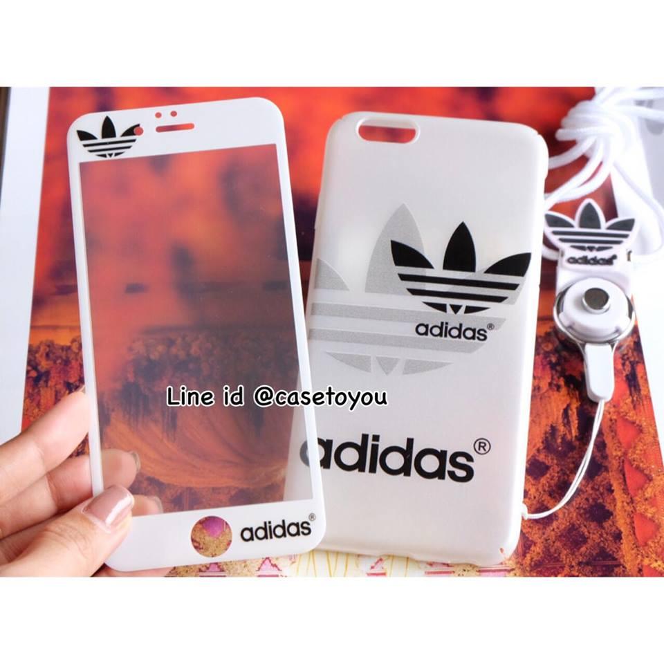 เคส 3 in 1 Adidas iPhone 6 Plus/ 6S Plus