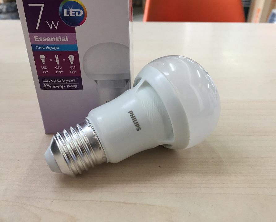 Philips ESS LED 7W Daylight