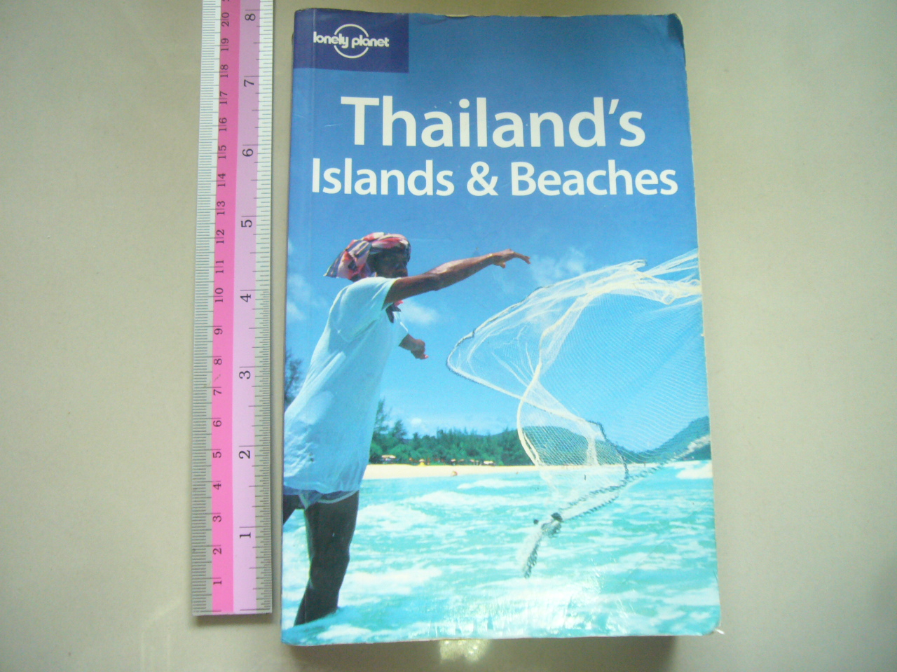 LonelyPlanet: THAILAND's Islands & Beaches