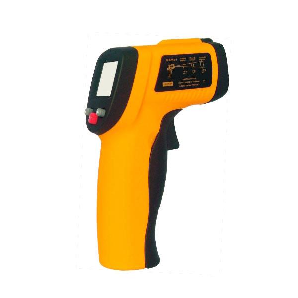 อินฟราเรดเทอร์โมมิเตอร์ (Infrared Thermometers ) รุ่น GM300 -50 to 380℃
