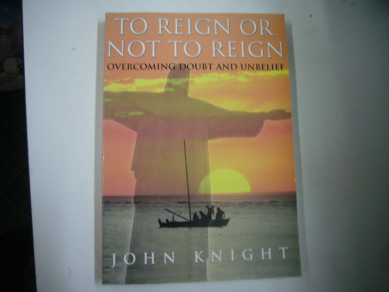 To Reign or Not to Reign