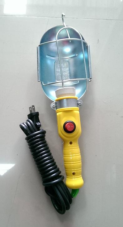 โคมไฟซ่อมรถ