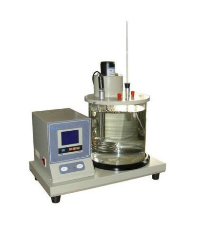 เครื่องวัดความหนืด (Viscometer) แบบ Kinematic รุ่น SYD-265B